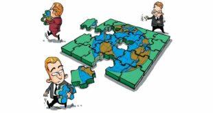 Изазови деглобализације