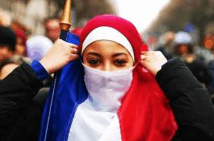 Француска: Рађање исламске нације