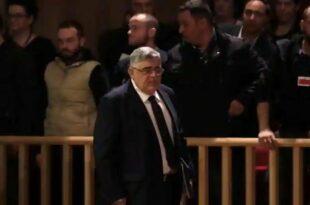Лидер грчке Златне зоре Никос Михалолиакос осуђен на 13 година затвора