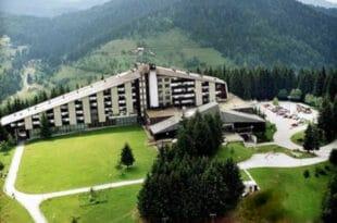 РАСПИКУЋЕ СВЕ РАСПРОДАШЕ! Бања Златар на продају – почетна цена 2,3 милиона евра
