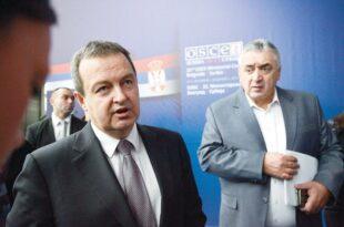 СПС КАРТЕЛ Дачићев зет у Србијашумама запослио 100 људи с платом од хиљаду евра!