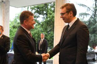 Бизговчина преговара осам година и понуда коју ће Србија добити је да је признају шиптарске нарко и терористичке банде