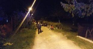 Сукоб миграната у Бихаћу: Две особе убијене, 18 повређених