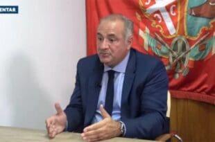Мило Ломпар: Ђукановићев режим имао и има највећу могућу логистичку подршку у Београду (видео)
