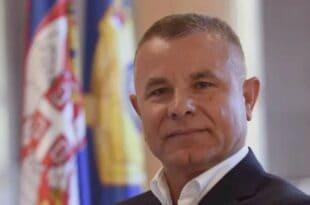 Државни секретар МУП-а Милосав Миличковић као сведок одбране у афери планатаже марихиане Јовањица