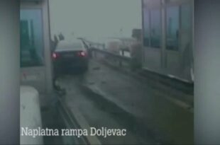 Суђење Бабићевом возачу: Прегледан видео снимак коме фали 2 минута
