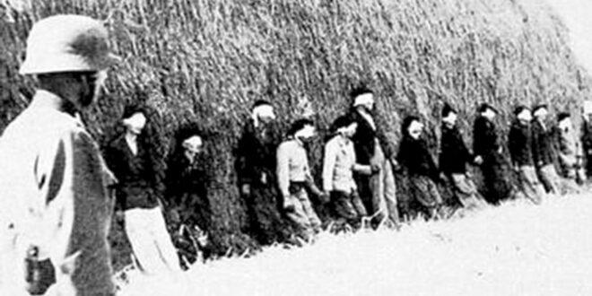 Крагујевац, на данашњи дан 1941.