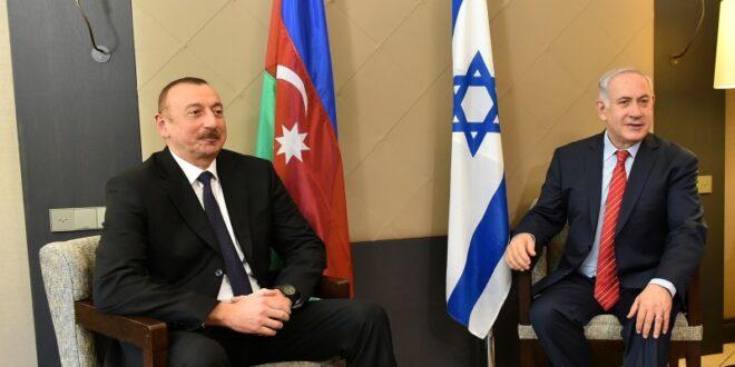 Лидер Нагорно-Карабаха: Израел одговоран за геноцид у републици