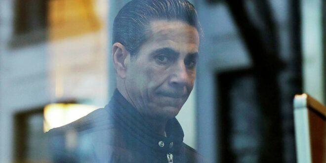Шеф мафије у Филаделфији: Моји људи су попунили 300.000 гласачких листића за Бајдена