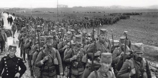 Дан примирја - дан победе Србије, бре!
