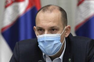 Лончар: Србија једна од првих пет земаља које су потписале уговор са произвођачем вакцина Фајзером