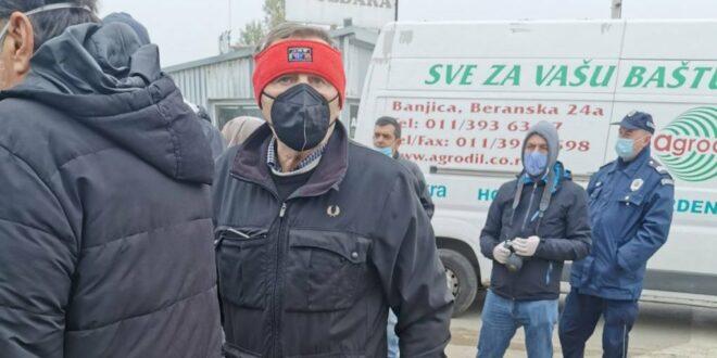 ИЗВРШИТЕЉ заражен короном покушао исељење породице Татари