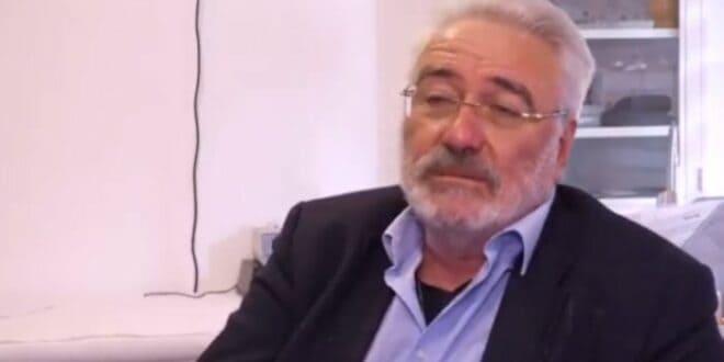 Др Бранимир Несторовић о корона вирусу (видео)