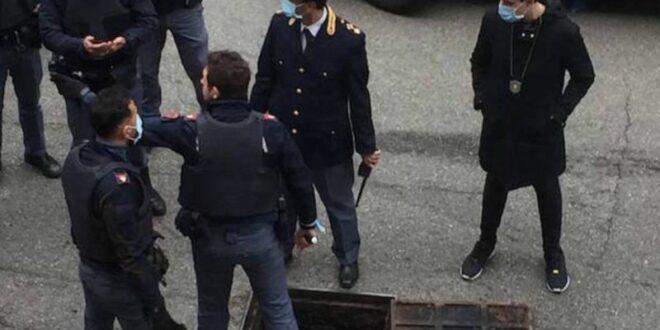 Пљачка банке у Милану: Ушли кроз канализацију, украли 20 сефова и побегли