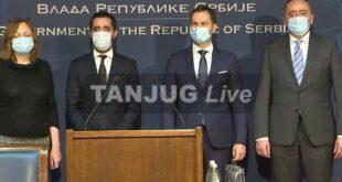 НАПРЕДНА ИЗДАЈНИЧКА ФУКАРА задужила Србију 225 милиона евра да направи ауто-пут Велике Албаније (видео)