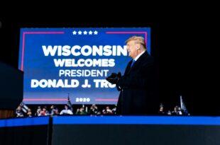 Трампов изборни штаб тражи поновно бројање гласова у два округа Висконсина