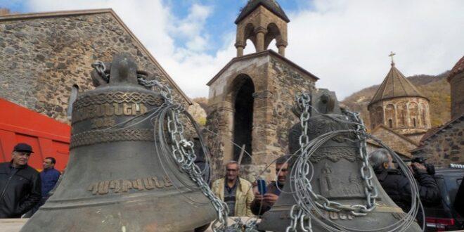 Јермени: Остали смо сами, ово је највећа издаја у нашој историји