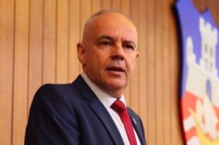 Градоначелник Београда: Време је за нове антикорона мере