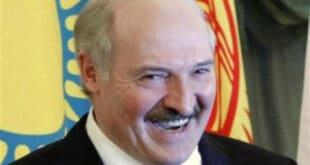 Лукашенко: Баш бих волео да посматрам како Немачка тражи да САД понове председничке изборе