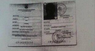 """Случај """"лажне"""" личне карте Андреја Вучића """"Асомакум"""": Суђења се одлажу, кривична дела застаревају"""