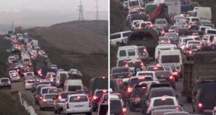 ПАЛЕ СВОЈЕ КУЋЕ и одлазе: Турци су уз помоћ Путина етнички очистили Јермене из Нагорно Карабаха (видео)