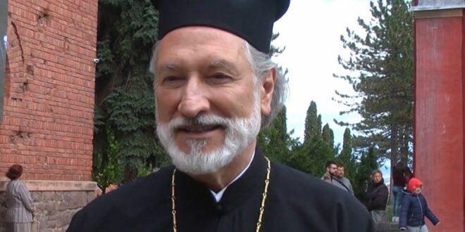 Кад владика Иринеј Добријевић сијече кнезове