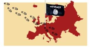 Исламска држава објавила терористички рат Европи: Имају два циља, а могуће и нове мете
