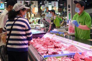 Бразилска свињетина позитивна на корона вирус стигла у Кину