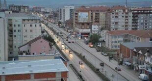 Оружани сукоб полиције и грађана у Kосову Пољу, има повређених
