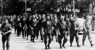 Митровданска офанзива: На данашњи дан је 5000 српских војника победило 40 000 усташа (видео)