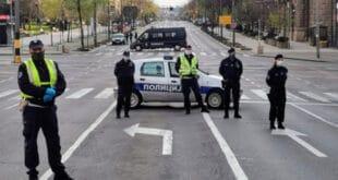 Ако се не побунимо, режим нам спрема пакао полицијског часа: Ово су 4 варијанте режимског терора