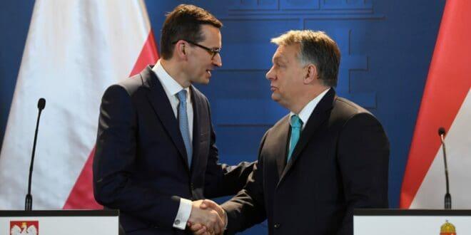 Мађарска и Пољска блокирале усвајање буџета ЕУ јер им је доста иживаљавања комесара из Брисела