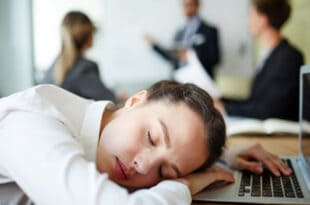 Шта се дешава са организмом када спавате мање од шест сати?