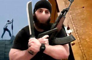 Терористу убицу Кујтима Фејзулаја из Беча обучавали у кампу за обуку терориста у Македонији