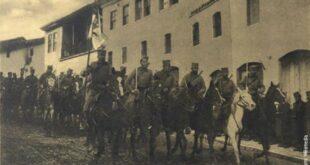 """Срби данас славе победу над Аустроугарском монархијом и швапским рајхом а ви дебили славите """"дан примирја"""""""