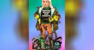 Проваљено зашто је Дарија Кисић постављена за министарку! Да лупета веће идиотизме од Брнабићке!