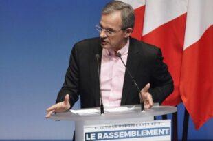 КОСОВО ЈЕ МАФИЈАШКА ДРЖАВА И РАК РАНА БАЛКАНА: Француски посланик разбеснео Запад