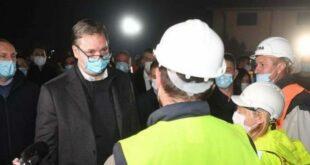 Екстремна цена нове ковид болнице коју хитно гради МО - болницу у Батајници плаћамо 2.000 евра по квадрату