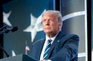 Трамп позвао сенаторе-републиканце да се укључе у његову борбу за одбрану легитимних резултата избора