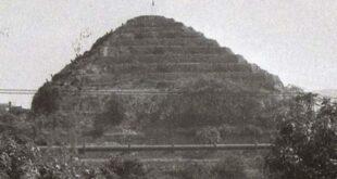 ВЕЛИКА ЗАГОНЕТКА: Зашто је порушена пирамида у Француској?