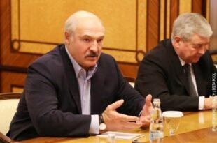 Лукашенко: Биће катастрофа ако нас не буде 20 милиона