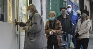 Пензионери ће до краја децембра добити помоћ од 5.000 динара