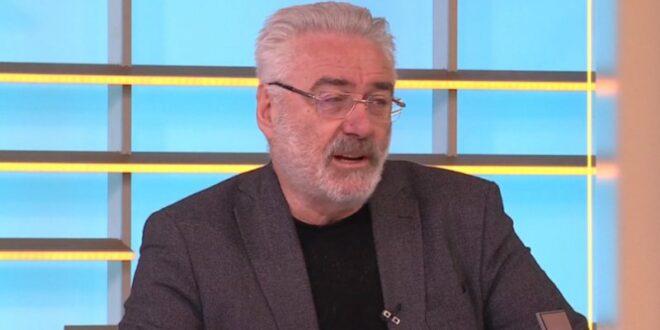 Несторовић: Кризни штаб изгубио сврху, бесмислени су