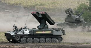 "Русија спрема убојите системе за борбу против дронова ""Птицелов"""