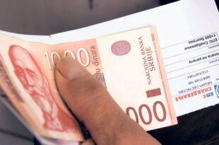 И најсиромашнији у Србији финансирају напредне тајкуне и стране мешетаре преко накнаде за зелене киловате