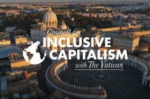 """Ватикан, Ротшилди, Рокфелери и велике банке предлажу """"велико ресетовање"""" капитализма"""