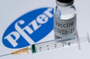 Фајзер: Вакцинисање сваке године, можда ће бити потребна и трећа доза