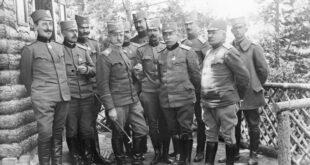 На територији Србије нема више ниједног непријатељског војника! (видео)