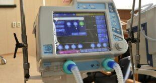 РЕСПИРАТОРИ у ковид болници у Батајници забрањени у Русији због смрти 6 пацијената