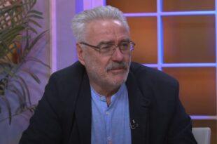 """Бранимир Несторовић: """"Веће су вам шансе да добијете рак него корону"""""""